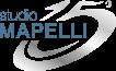 Logo Studio Mapelli 15 anni