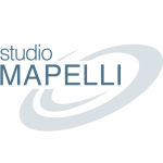 Logo Studio Mapelli